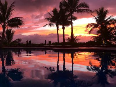 ザ・テラスホテルズgroupに泊まる沖縄旅