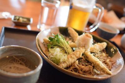 日本酒&蕎麦紀行2017
