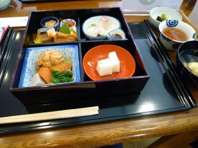京都国立博物館へ行きました