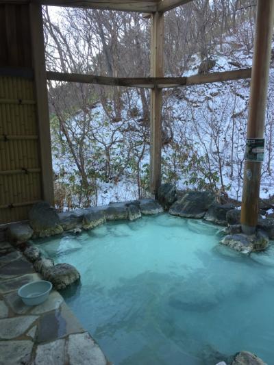 高湯温泉_Takayu Onsen  奥羽三高湯の一つ!2つの危機を乗り越えて守られた、国内屈指の濃厚硫黄泉