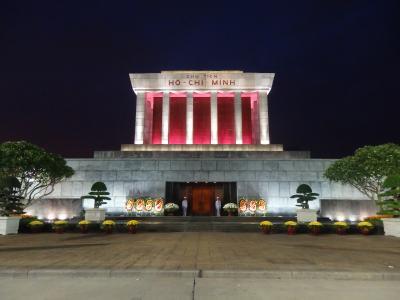 ■海外逃亡13■→ベトナム…3日目ハノイ