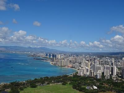 2度目のハワイはツアーで楽ちん ④