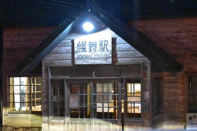 今だけ乗れる根室本線 東鹿越~新得間代行バス(北海道)