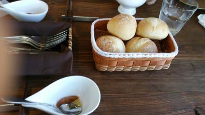 美味しいもの食べよ(フランス食堂ビストロヒコ)