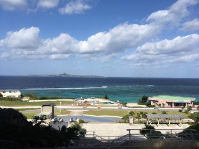 一歳9ヶ月子連れ沖縄旅行④