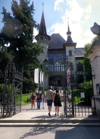 スイス・ミュージアムに行こう25. ベルン歴史博物館