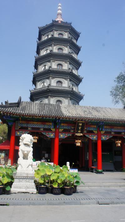 中国・東北三省の旅⑥ ハルビン その3