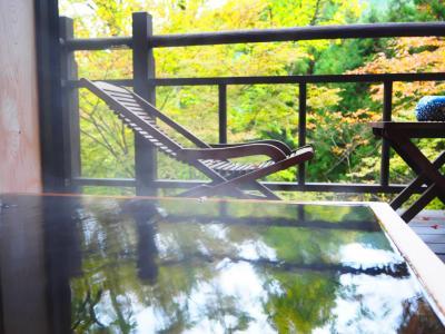 上林温泉 湯宿せきや 全8室の小さなお宿で癒しのひととき☆珍しくリピート決定!大満足!!