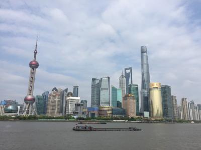 上海の義兄訪問!家族旅行 - 蘇州~杭州