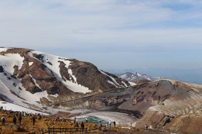 山形かみのやま温泉と米沢の旅