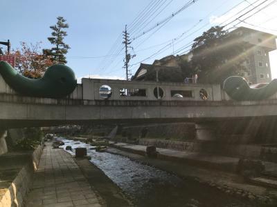 島根でご縁を結ぶ1人旅♡八重垣神社、玉造温泉