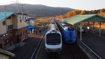 北海道観光列車 最北への旅路・宗谷本線【往路列車】モニターツアー体験記