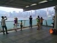 ①中国南岸の国と地域周遊の旅(香港編)