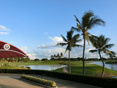 【2】今年もハワイに、アウラニに滞在しゴルフ・観光・グルメを楽しむ12日間(3日目~4日目)