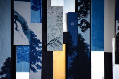 2017奥能登国際芸術祭めぐる旅vol.4(海と山のアートめぐり)
