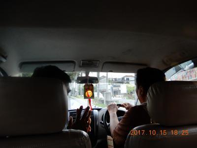 バリ島(インドネシア)の交通状態 人生の半分は海外在住だったが・・相変わらずだ  2017.10
