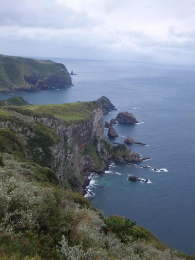 隠岐の島諸島の旅 4日目
