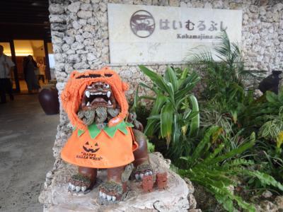 離島マニアの小浜島旅行記