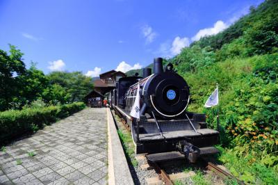 トキメキ電車旅行、ビフォアサンライズ谷城(コクソン)!
