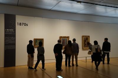 2017.11 ポーラ美術館【1】100点の名画でめぐる100年の旅(1)