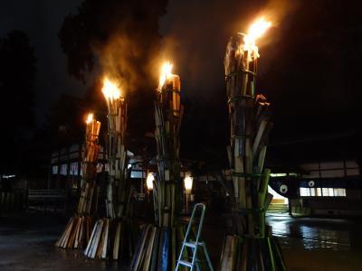 2017年 10月 三重県 名張市 秋祭り