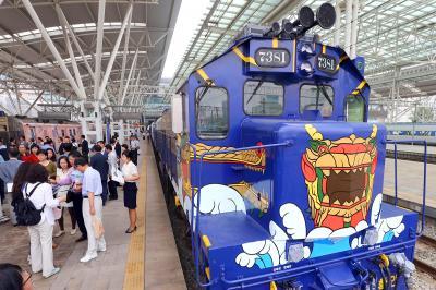 S-Trainで楽な【全羅南道-釜山】旅行