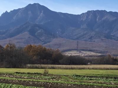 三度目の野辺山