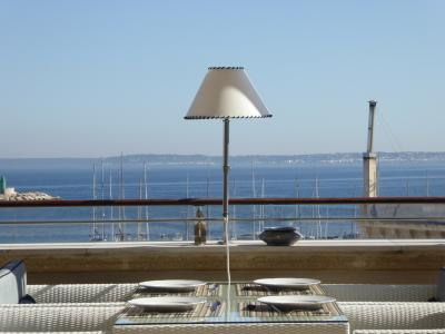 プーリア州優雅な夏バカンス♪ Vol356(第18日) ☆Gallipoli:高級ホテル「Palazzo del Corso」朝食とパノラマ♪