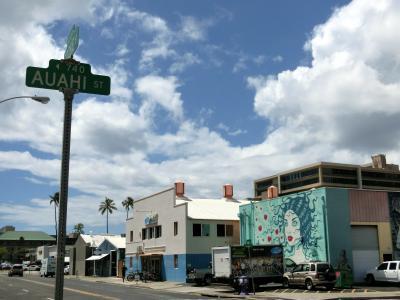 【3】今年もハワイに、アウラニに滞在しゴルフ・観光・グルメを楽しむ12日間(5日目~6日目)