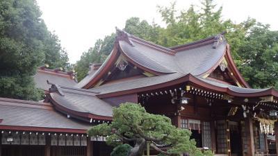 九州の旅(43) 水前寺公園の観光 その1。