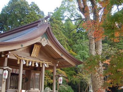 久しぶりの福岡への旅⑦太宰府天満宮〜竈門神社