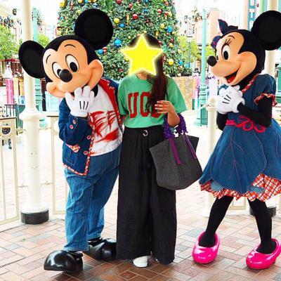 10ヶ月ぶりにミッキーに会いに香港へ DAY2 香港ディズニーを満喫