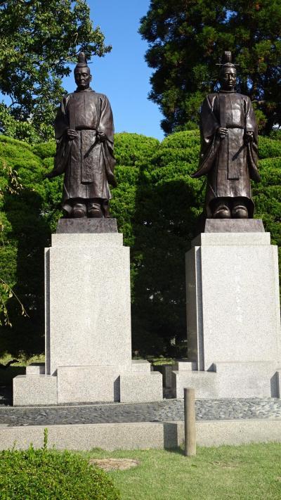 九州の旅(46) 水前寺公園の観光 その4 完。