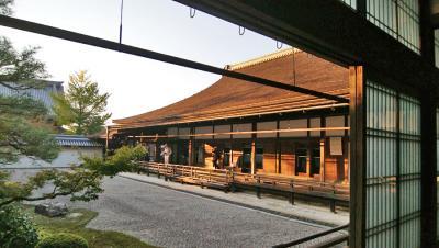 南禅寺 2  -  方丈へ