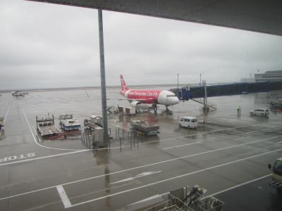 エアアジア・ジャパン再始動! 札幌~中部就航初便に搭乗