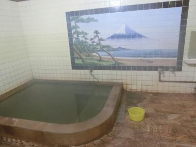 たまにはネット予約出来ない旅館に泊まろう! 別府・亀川温泉 「小松屋旅館」