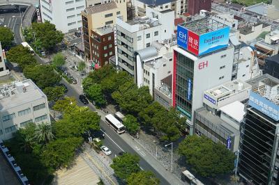関西散歩記~2017-2 大阪・堺市堺区編~