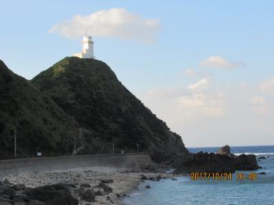 ジジババ奄美大島へ