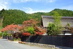 日本ロマンチック街道ドライブ② 川場温泉