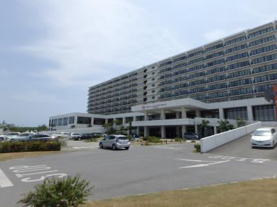 2017夏サザンビーチホテル&リゾート沖縄クラブフロア泊
