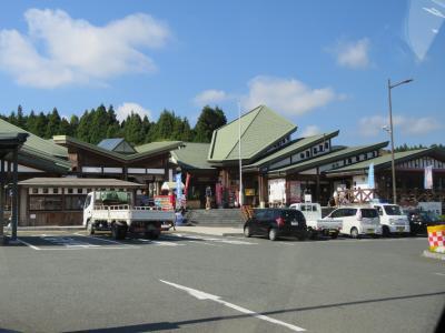 久しぶりの福岡への旅⑫小石原へ・・・・九州北部豪雨災害地区を見ながら