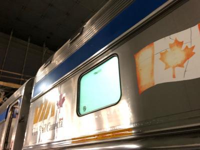 VIA鉄道で行くトロントーバンクーバー 4泊5日横断の旅~エピローグ~