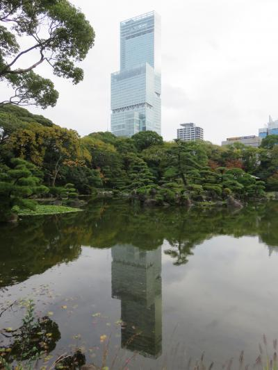 大阪ミナミの天王寺界隈を歩く
