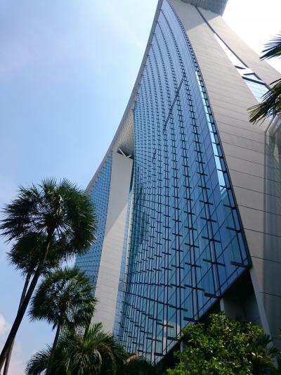 2度目のシンガポールを楽しみました☆