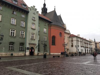 ポーランド旅行3