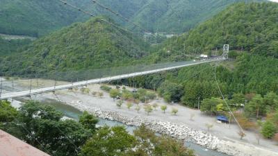 十津川ドライブ 秋の合宿 最終話