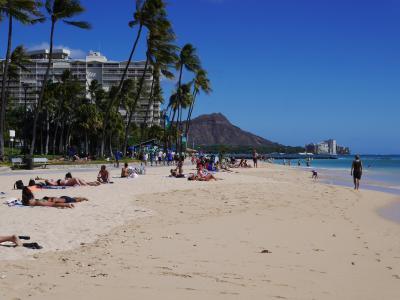 2017のハワイは家族でちょっとのんびりとできたかな≪後編≫