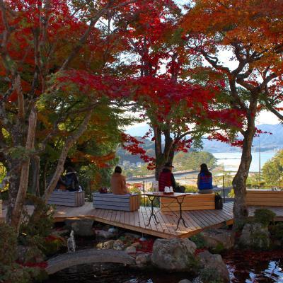 2016年 広島・山口へ紅葉と世界遺産、地元グルメを楽しむ旅 Part①