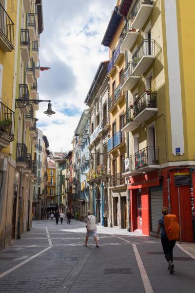 サンティアゴ巡礼 Camino Francés 2017 フランスの道 Part.1 #4
