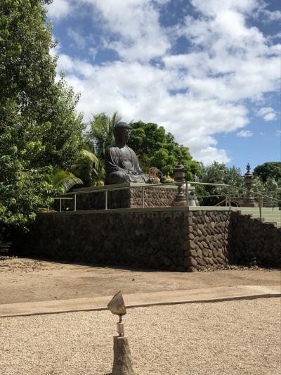 旧知の人々に会うハワイ2017秋  マウイ篇